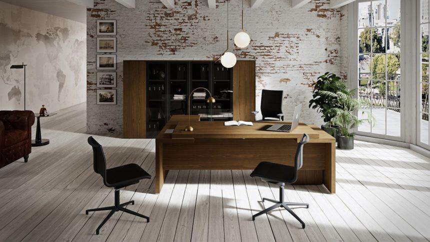 Manažérsky nábytok